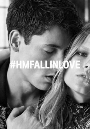 Îndrăgostește-te de toamnă cu H&M!