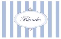 Cofetăria Blanche