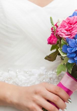 Ce buchet de flori să-ți alegi dacă ești mireasă vara aceasta