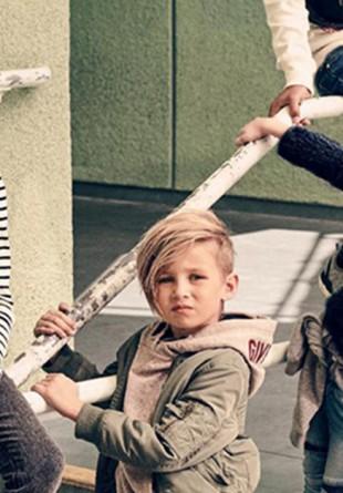 Înapoi la școală cu noua colecție H&M Back to school!