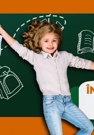 Școala începe cu Brăila Mall!