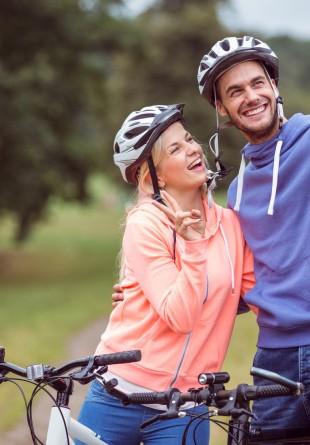 Cum alegi echipamentul de bază pentru mersul pe bicicletă