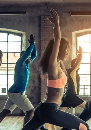 4 trenduri care te ajută să faci mai mult sport în 2017