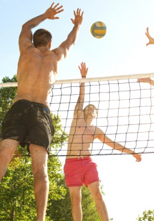 4 sporturi perfecte pentru vară!