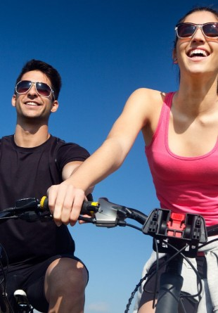 5 secrete ca să obții maximum de beneficii când mergi cu bicicleta