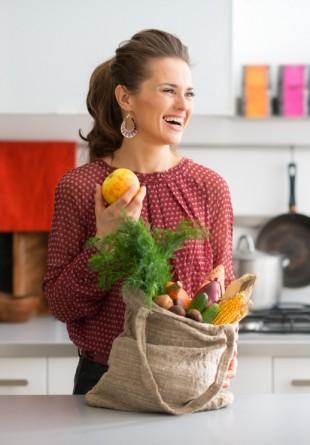 5 alimente care te ajută să ai un stil de viață sănătos