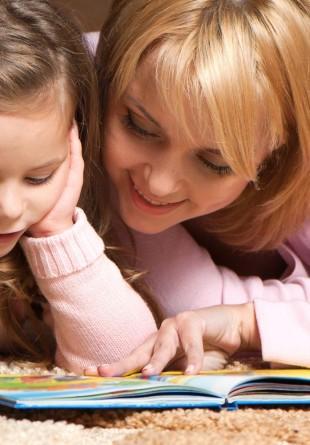 5 cărți care îl vor captiva pe copilul tău