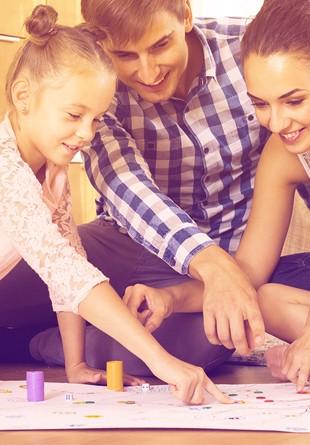 3 jocuri educative clasice pentru copilul tău