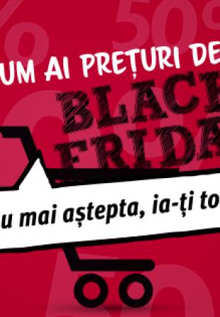 La Altex e Black Friday în fiecare zi